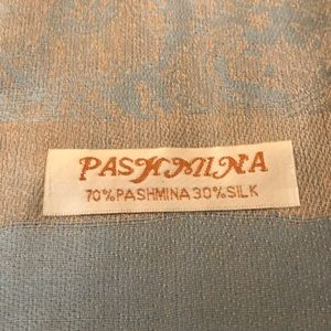 Accessories - Pashmina